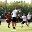 Vincenzo Montella 20 játékost nevezett a szerdai Real Betis elleni felkészülési mérkőzésre. A Milan szerda...
