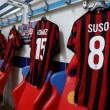 Íme a hivatalos kezdőcsapatok a ma esti Milan-Real Betis felkészülési mérkőzésre. MILAN: Storari, Calabria, Zapata,...