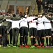 Íme a hivatalos kezdőcsapatok a ma este 20:45-kor kezdődő Milan-Craiova Európa Liga mérkőzésre. MILAN (4-3-3):...