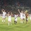 Cutrone 19 évesen, 7 hónaposan és 17 naposan szerezte első gólját a Serie A-ban.