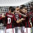 Milan-Spal 2-0.