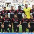 Lazio-Milan 4-1.
