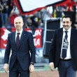 Marco Fassone, a klub vezérigazgatója nyilatkozott a mercatóról.
