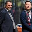 Massimiliano Mirabelli, a klub sportigazgatója szerint mindenképpen előnyös lenne, ha a szezonnyitó forduló előtt véget...
