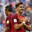 A következő egy hétben válogatott mérkőzéseket rendeznek és a Milan játékosok közül 14-en érdekeltek az...