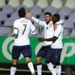 U21: Magyarország-Olaszország 2-6.