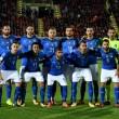 Az olasz válogatott hétfő este idegenben legyőzte Albániát a világbajnoki selejtezősorozat utolsó fordulójában és a...