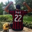 Ricardo Kaká, a Milan korábbi brazil kiválósága elmondta, hogy 2009-ben nagyon közel állt ahhoz, hogy...
