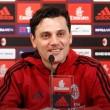 Nem sok ideje van pihenésre a csapatnak, a piros-feketék a hétközi Európa Liga mérkőzés után...