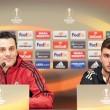 Csütörtökön a Milan az Európa Ligában lép pályára, az ellenfél az AEK Athén lesz. Vincenzo...