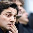 A Milan vasárnap hazai pályán kétgólos vereséget szenvedett az AS Roma ellen a 7. fordulóban....