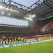 Milan-Juventus 0-2.