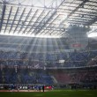 A legfrissebb hírek szerint a Milannak és az Internek sem áll szándékában elhagyni a San...