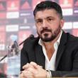 Kedden délután egy sajtótájékoztató keretein belül bemutatták a Milan új vezetőedzőjét.