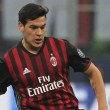A 24 éves védő létszámfelettivé vált a Milanban.