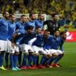 Svédország-Olaszország 1-0.