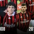 A 19 éves játékos beszélt az olasz válogatottról és a csapattársáról, Cutronéról.