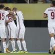 Vasárnap este Sassuolo-Milan meccs a Serie A 12. fordulójában.