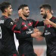 Vasárnap délután a Milan a Torino ellen lép pályára a Serie A-ban.