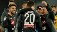 Napoli-Milan 2-1.