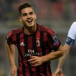 André Silva, a Milan portugál válogatott csatára beszélt a nyári klubváltásáról, a klub történelméről, a...