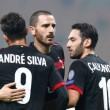 Milan-Austria Wien 5-1.