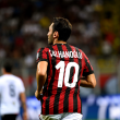 Hakan Calhanoglu, a Milan török válogatott játékosa nagyon izgatott a Juventus elleni kupadöntő előtt és elmondása szerint csúcsformában érzi magát.