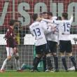Milan-Atalanta 0-2.