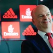 Marco Fassone, a klub vezérigazgatója szerint az UEFA olyan feltételeket határozott meg az önkéntes megállapodási...