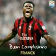 Ma ünnepli 21. születésnapját a Milan elefántcsontparti középpályása, Franck Kessié. Kessié 1996. december 19-én született...
