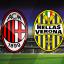 A piros-feketék a Hellas Veronát fogadják az Olasz kupában.