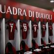 Gennaro Gattuso, a Milan vezetőedzője 23 játékost nevezett a vasárnapi Benevento elleni meccsre. A piros-feketék...