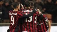 Olasz kupa: Milan-Verona 3-0.