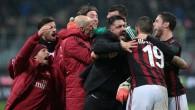 Cutrone góljával megvan a továbbjutás az Olasz kupában.