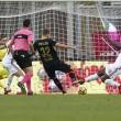 Benevento-Milan 2-2.