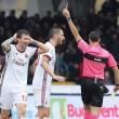 Az olasz középhátvéd a Benevento elleni meccsen kapott piros lapot.