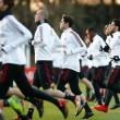 Szombat este Milan-Atalanta a Serie A-ban.