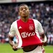 A 20 éves támadó szerződése 2021 nyaráig szól a holland klubbal.