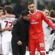 A Milan a Crotone együttesét fogadja az év első mérkőzésén.