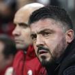Az olasz tréner elégedetten értékelt a Lazio elleni 2-1-es siker után.