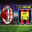 Ma 15:00-kor Milan-Crotone a Serie A-ban.