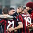 Vasárnap este Cagliari-Milan összecsapás a Serie A-ban.