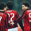 A brazil csatár 150 tétmérkőzésen 63 gólt szerzett Milan mezben.
