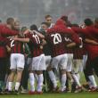 Szerda este az Olasz kupában is összecsap a Milan és a Lazio.