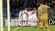 Cagliari-Milan 1-2.