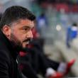 Gattuso jelenleg Oroszországban a vb-n tartózkodik a klub sportigazgatójával, Mirabellivel.