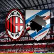 Vasárnap este 20:45-kor Milan-Sampdoria a Serie A-ban.