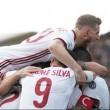 Udinese-Milan 1-1.