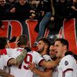 A Milan számára a márciusi hónap sem ígérkezik könnyebbnek, mint a február.