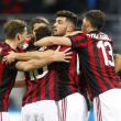 A Milan vasárnap a Fiorentina ellen játszik a zárófordulóban.